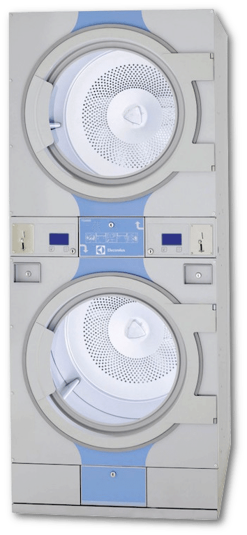 New, Quick, & Clean Laundromats